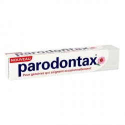 Parodontax dentifrice blancheur 75 ml