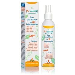 Puressentiel spray sommeil détente 75ml