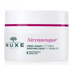 Nuxe nirvanesque crème lissante 50ml