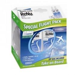 Rénu spécial flight pack 2 x 60ml
