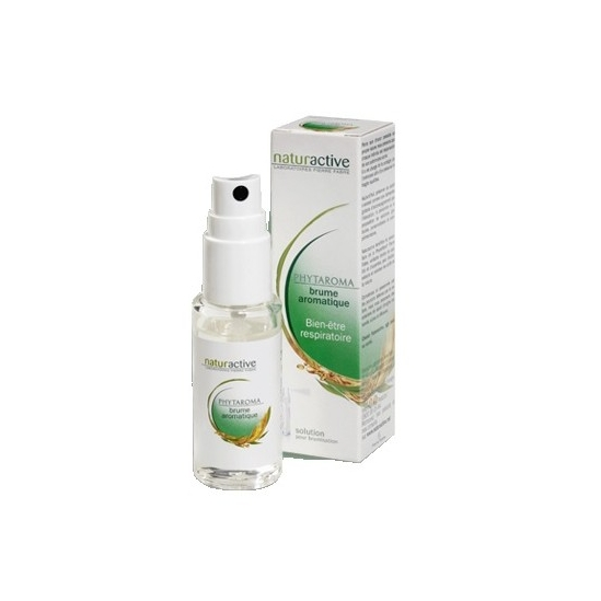 Naturactive phytaroma brume aromatique 15ml