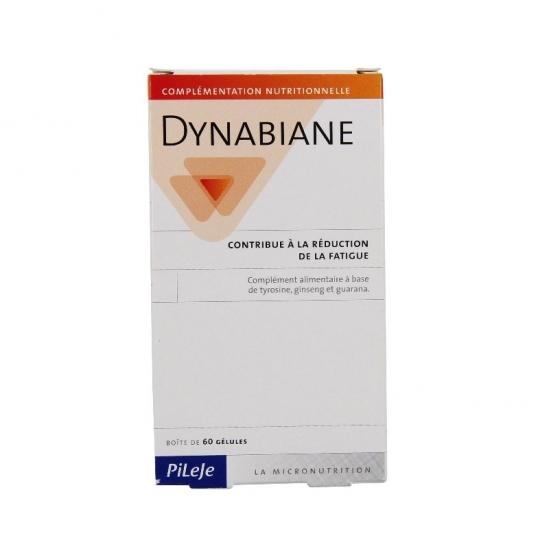 Pilèje Dynabiane 60 gélules
