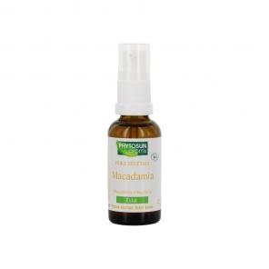Phytosun Arôms huile végétale macadamia éclat 30M