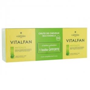 René Furterer vitalfan antichute réactionnelle 3x30 capsules