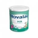 Novalac HA 2ème âge hypoallergénique 800g