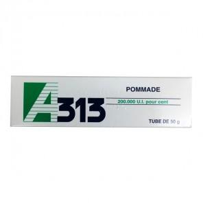 Pharma Développement A313 Pommade 200.000 UI pour Cent 50g