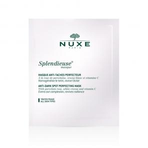 Nuxe Splendieuse Masque Tissu Perfecteur 6x21ml