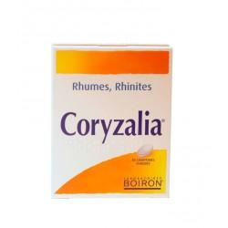Boiron coryzalia comprimés dispersibles x 40