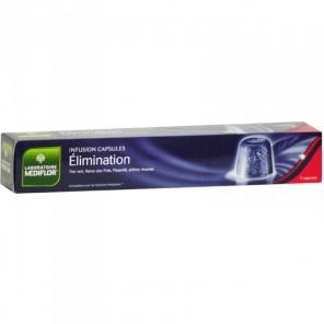 Mediflor élimination 7 capsules