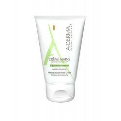 Aderma Crème Mains Réparation Intense 50ml