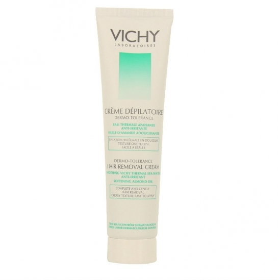 Vichy Hygiene crème depilatoire 150ml