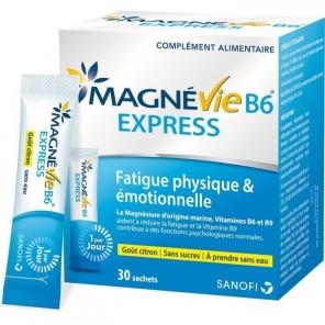 MAGNEVIE B6 EXPRESS SACH4G 1
