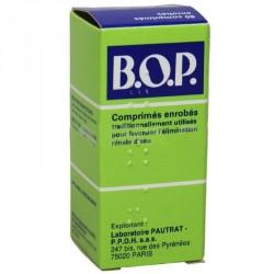 BOP CPR /60