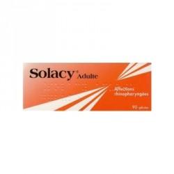 Solacy Adultes 90 gélules