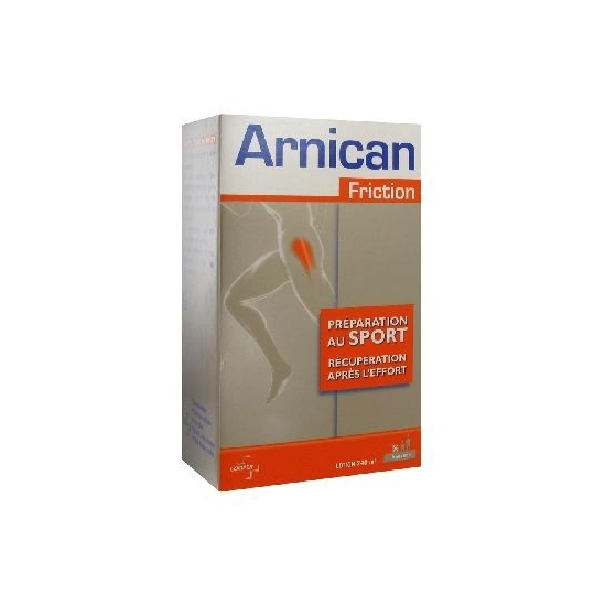Arnican Friction Lotion 240 ml