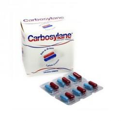Carbosylane adultes 48 doses