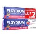 Pierre fabre elgydium junior dentifrice menthe douce 7/12 ans 50ml