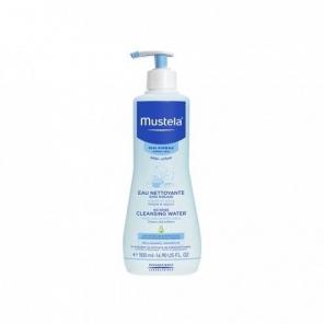 Mustela bb eau nett 500 ml