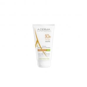 Aderma Protect Ad Spf50+ Crème 150ml
