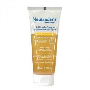 Le Neutraderm Gel Douche Surgras Dermo-Protecteur 100 ml