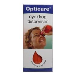 Opticare applicateur de gouttes ophtalmiques