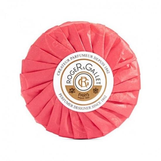 Roger & Gallet Savon Parfumé Boîte Voyage Fleur de Figuier 100g