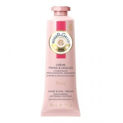 Roger & Gallet Rose Crème Mains & Ongles 30ml