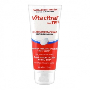 Vitacitral Soins TR Mains Gel Réparateur 100ml