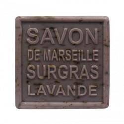 Mkl Savon de Marseille Lavande 100g