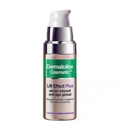 Dermatoline Cosmetic Lift Effect Plus Sérum Intensif Anti-Âge Global 30 ml