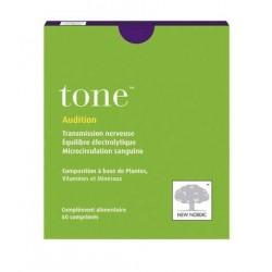 New Nordic Tone 60 Comprimés