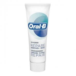 Oral-B Blancheur Répare Gencives et Émail 75 ml