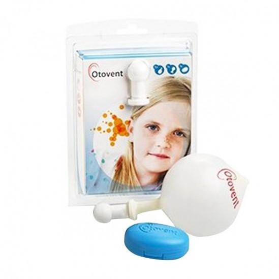 Otovent traitement pour les oreilles