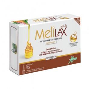 MELILAX ADULTE MICRO DM2 10G 6 ABOCA