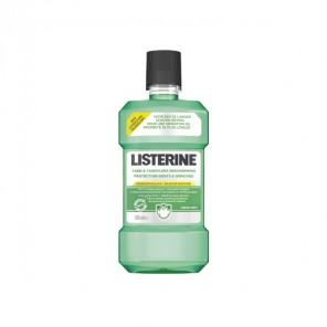 Listerine protection dents et gencives 500ml