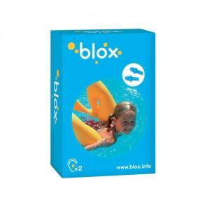 Blox Aquatique enfant bouchons d'oreille pour piscine 1 paire