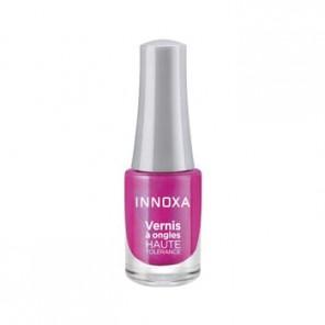 Innoxa vernis à ongles 406 rouge glacé 4,8ml