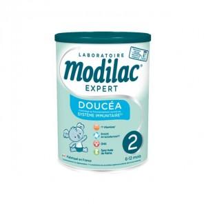 MODILAC EXPERT DOUCEA 2A PDR 800G