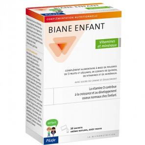 BIANE ENFANT VIT 1 MINERAUX SACHETS