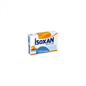 ISOXAN ADULTE CPR BOITE 20