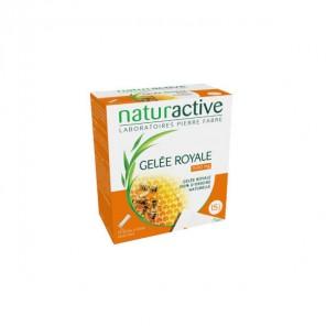 Naturactive gelée royale complément alimentaire stick fluide 1500mg
