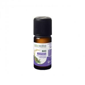 Naturactive cyprès huile essentielle bio flacon 10ml