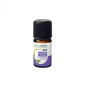 Naturactive laurier noble huile essentielle bio flacon 5ml