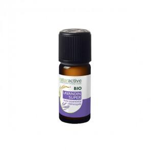 Naturactive lavandin super huile essentielle bio flacon 10ml