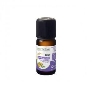 Naturactive mandarinier huile essentielle bio flacon 10ml