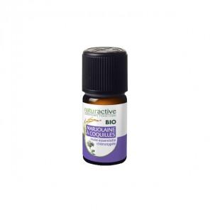 Naturactive marjolaine à Coquilles huile essentielle bio flacon 5ml