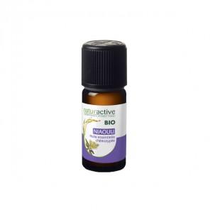 Naturactive niaouli huile essentielle bio flacon 10ml