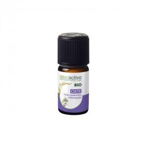 Naturactive ciste huile essentielle bio flacon 5ml