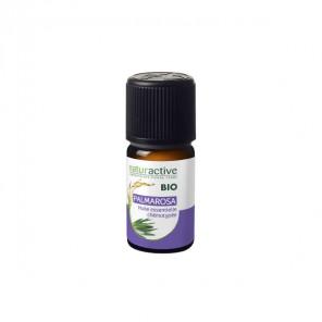 Naturactive palmarosa huile essentielle bio flacon 5ml
