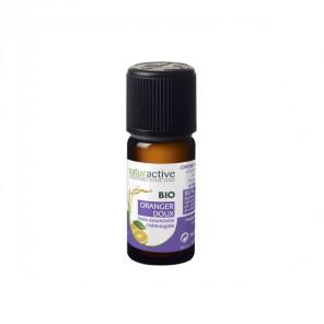 Naturactive oranger doux huile essentielle bio flacon 10ml